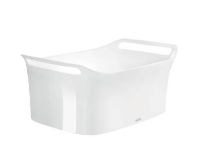 Wash basin 624/399 wall-mounted