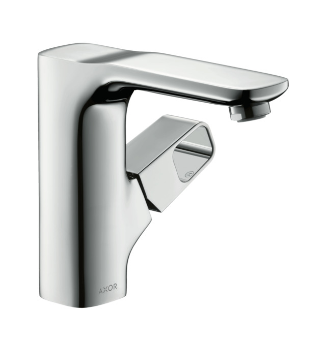 Axor 11020001 Urquiola Single Hole Faucet in Chrome