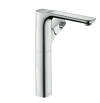 Single lever basin mixer 280 for washbowls with waste set