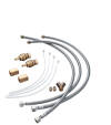 Axor Hose Extension Set for Widespread Faucets