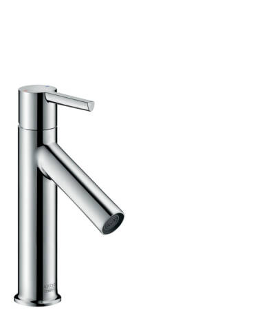 HG basin mixer 100 Axor Starck chrome