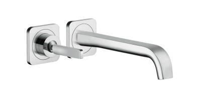 Axor Citterio E Wall-Mounted Single-handle Faucet Trim