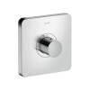 Thermostat HighFlow Unterputz softcube