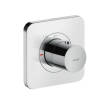 Thermostat 120/120 for concealed installation