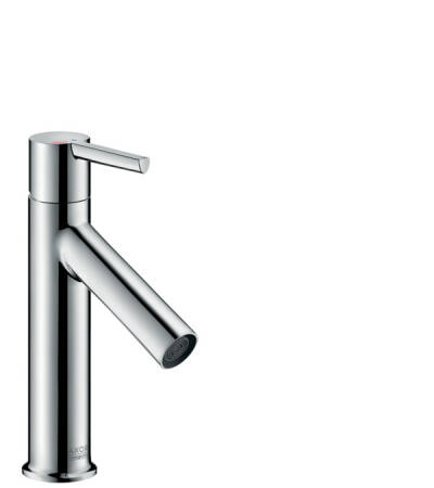 Single lever basin mixer 100 CoolStart with lever handle