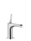 Single Lever Basin Mixer 125, without pull-rod