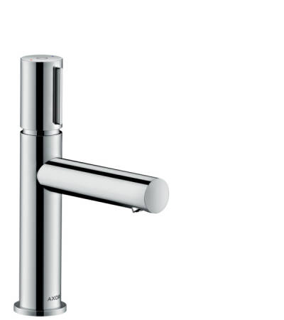 Select basin mixer 110 without pull-rod