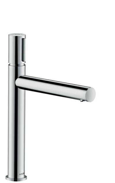 Select basin mixer 200 without pull-rod