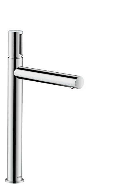 Select basin mixer 260 without pull-rod
