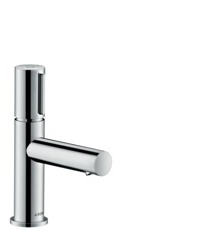 Select basin mixer 80 without pull-rod