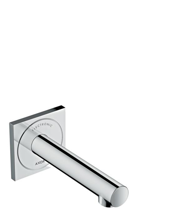 axor uno waschtischmischer chrom 45110000. Black Bedroom Furniture Sets. Home Design Ideas