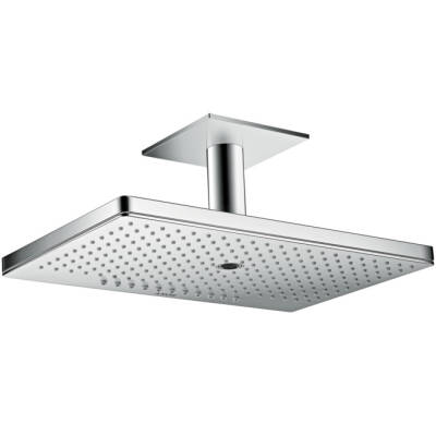 Overhead shower 460/300 3jet with ceiling connection