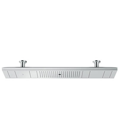 ShowerHeaven 1200/300 4jet ohne Beleuchtung