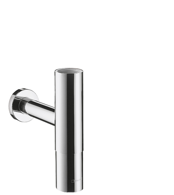 hansgrohe Siphons/Angle valves: Design trap Flowstar, 52100000