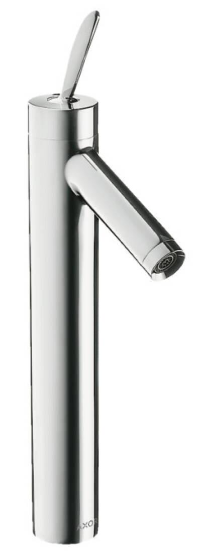 Classic Einhebel-Waschtischmischer 220 mit Zugstangen-Ablaufgarnitur für Waschschüsseln