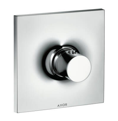 Thermostat HighFlow for concealed installation
