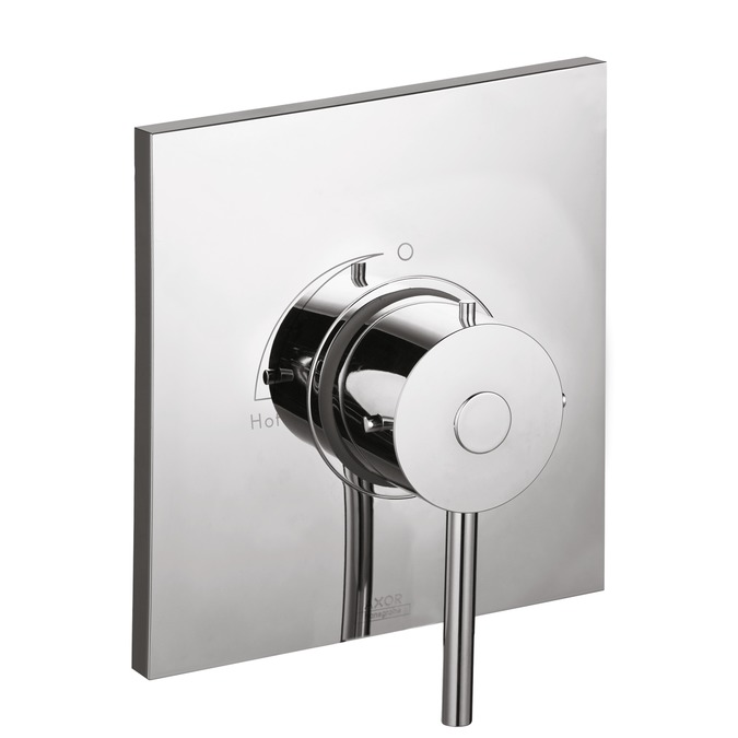 hansgrohe shower valve. AXOR Starck X Pressure Balance Trim Hansgrohe Shower Valve G