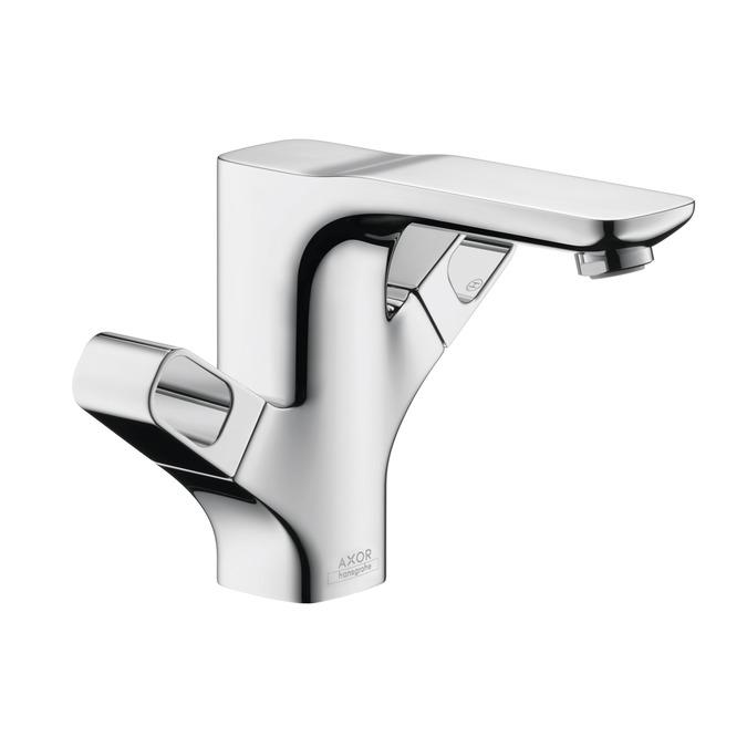AXOR Urquiola Washbasin faucets: chrome, 11024001