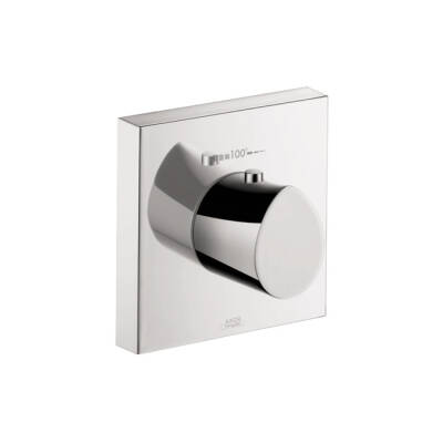 Thermostat HighFlow 120/120 for concealed installation