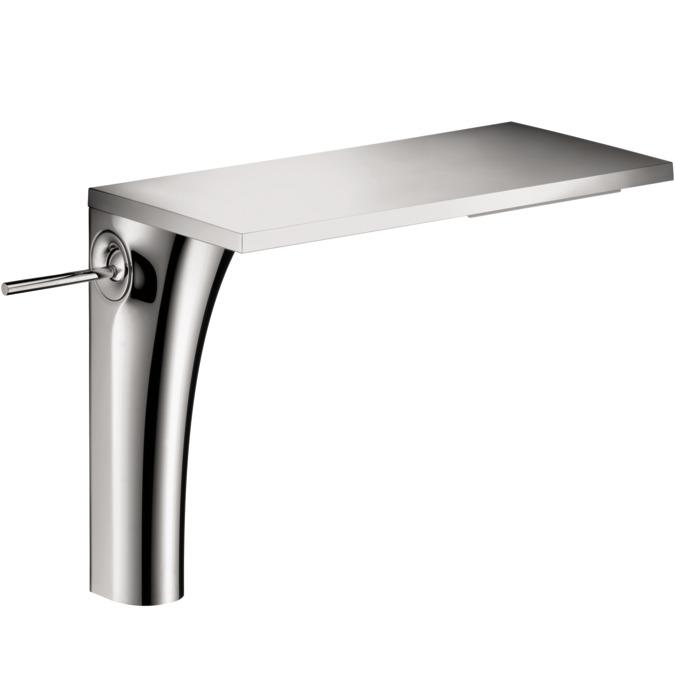 AXOR Massaud Washbasin faucets: chrome, 18020001