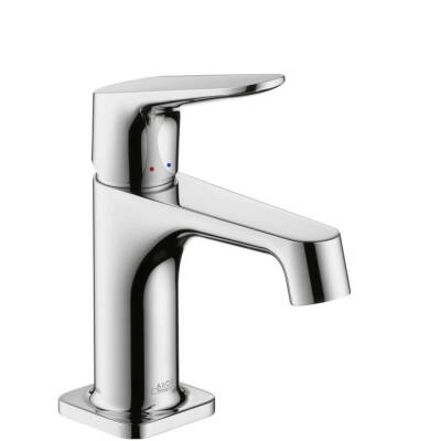Axor Citterio M Single-Hole Faucet, Small