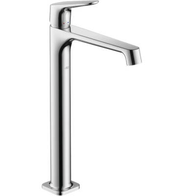 Axor Citterio M Single-Hole Faucet, Tall