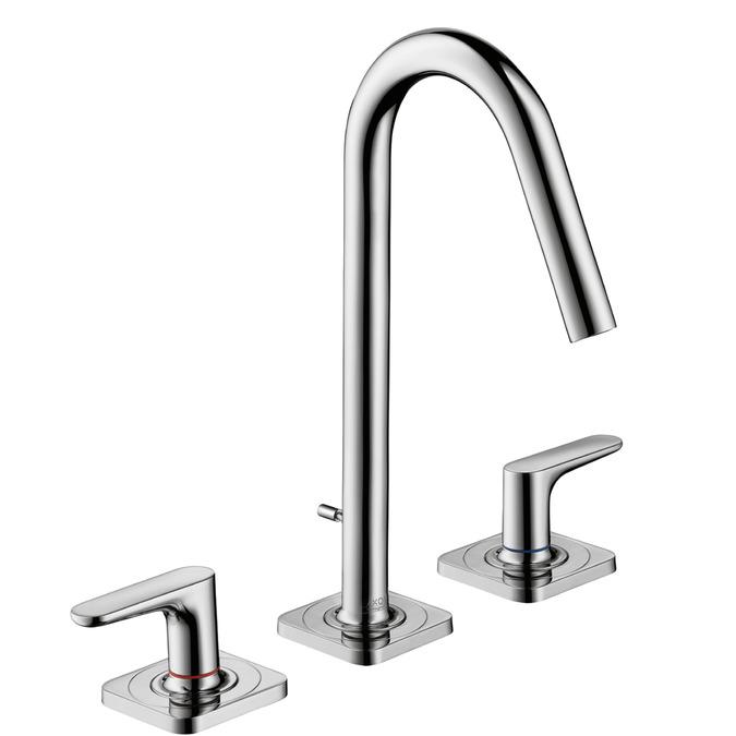 AXOR Citterio M Washbasin faucets: chrome, 34133001