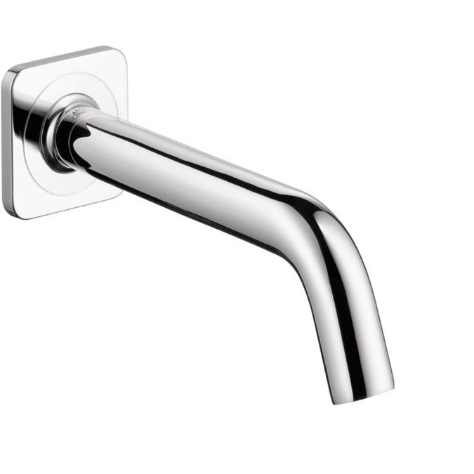 AXOR Bath fillers: AXOR Citterio M, AXOR Citterio M Tub Spout, 34410001