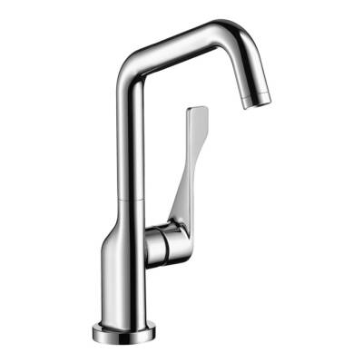 Single lever kitchen mixer 260 1.5 GPM