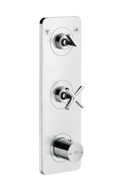 Módulo de termostato con llave de paso e inversor Trim Module, 15