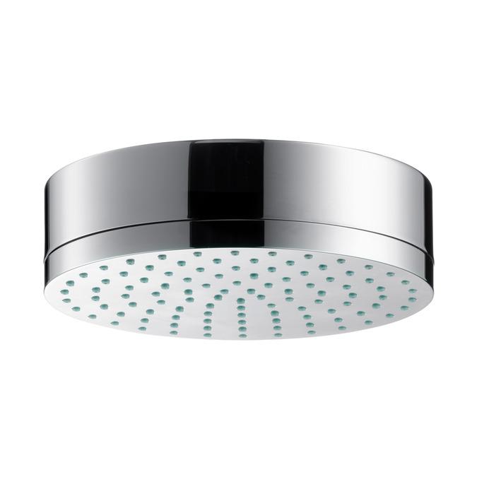 AXOR Showerheads: AXOR Citterio, 1 spray mode, 28489001