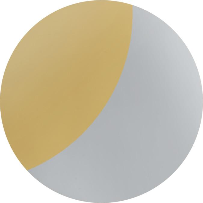 chrom/gold-optik