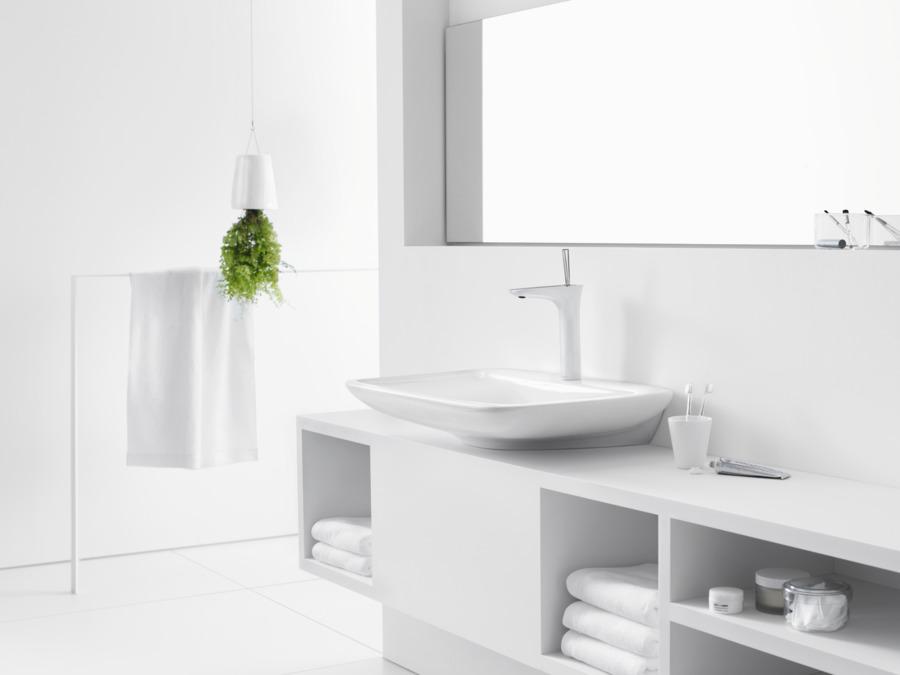 puravida waschtischmischer chrom 15081000. Black Bedroom Furniture Sets. Home Design Ideas