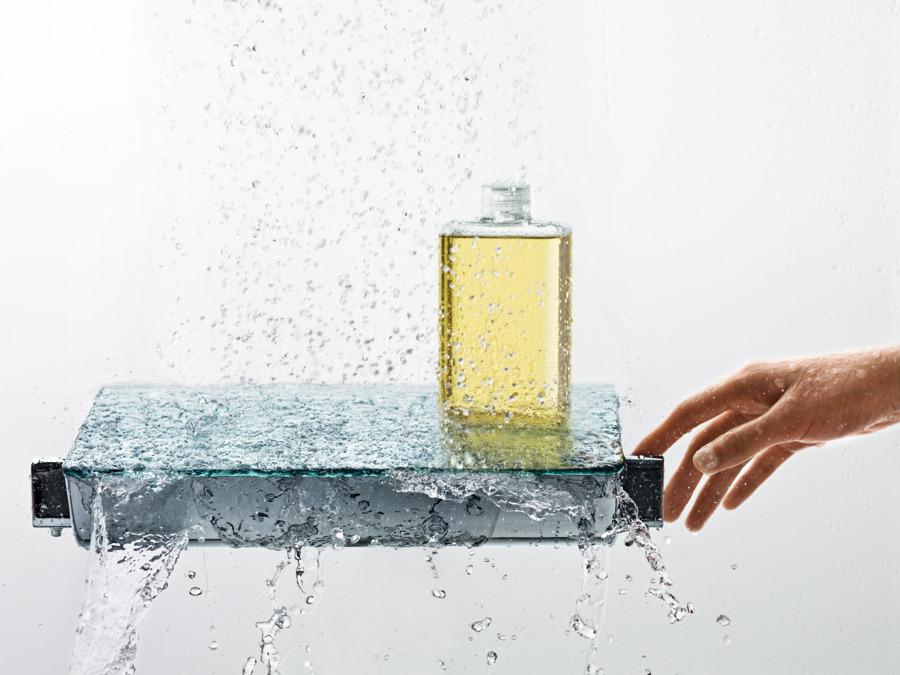 Ecostat Select Mitigeurs de douche  mélangeur, 1 sortie   1 fonction ... 178039b1dbab