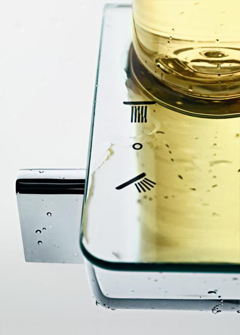 1c7a588dd889b3 Ecostat Select Mitigeurs de douche  mélangeur, 1 sortie   1 fonction ...