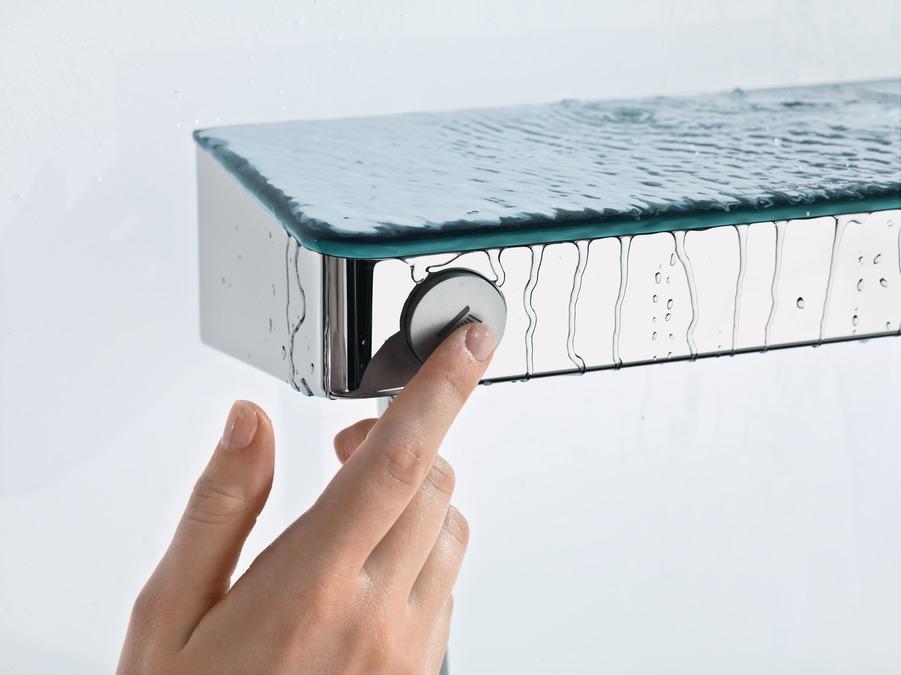 ShowerTablet Select Mitigeurs de douche mélangeur 1 sortie