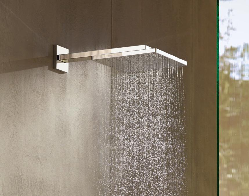 hansgrohe Overhead showers: Raindance E, 1 spray mode, 26238000
