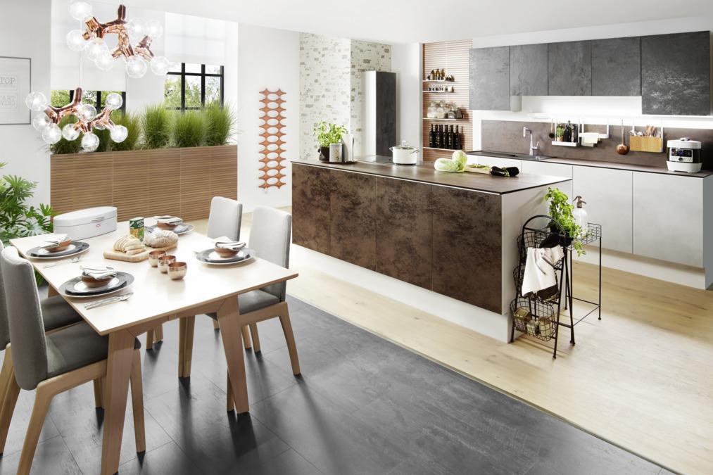 Hansgrohe miscelatori cucina m71 m7120 h220 miscelatore cucina monocomando a 2 fori con - Miscelatore cucina con doccetta estraibile ...