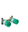 Basic set for single lever basin mixer for concealed installation wall-mounted