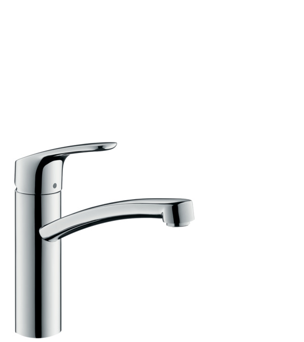Fine Hansgrohe Focus Kitchen Mixers Focus M41 Single Lever Download Free Architecture Designs Intelgarnamadebymaigaardcom