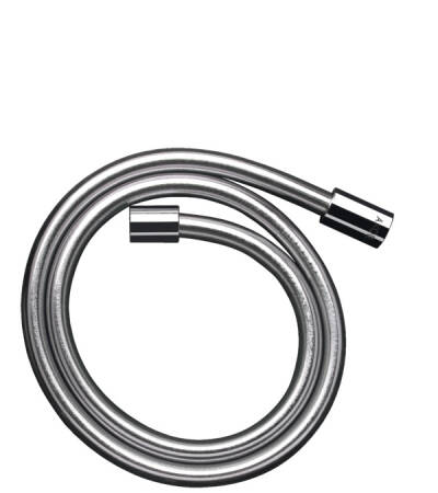 Metal effect shower hose 1.25 m