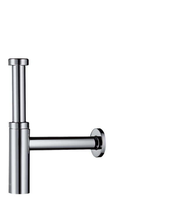 hansgrohe Siphons/Angle valves: Design trap Flowstar S, 52105000