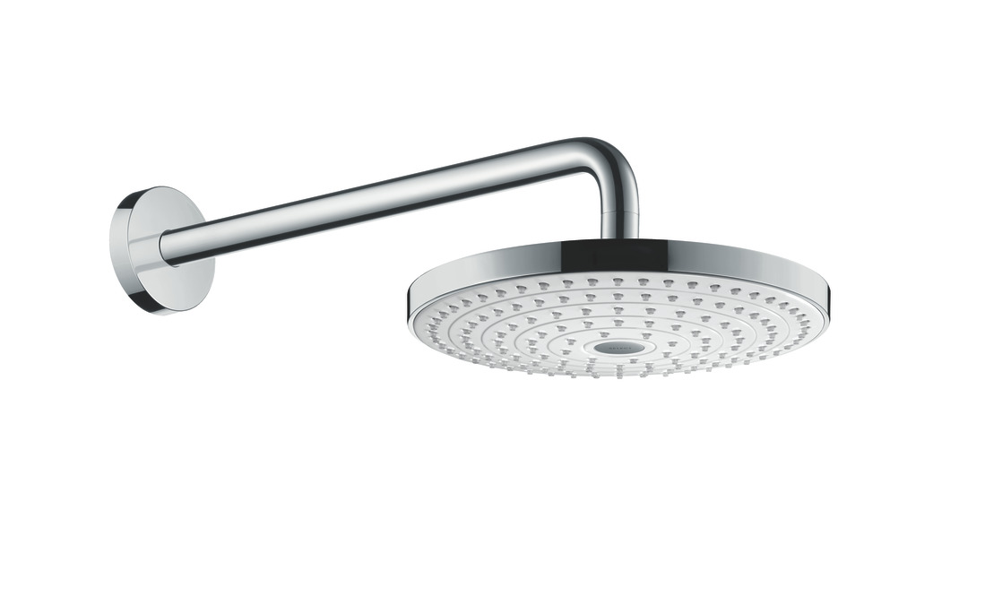 Overhead Shower 240 2jet With Arm