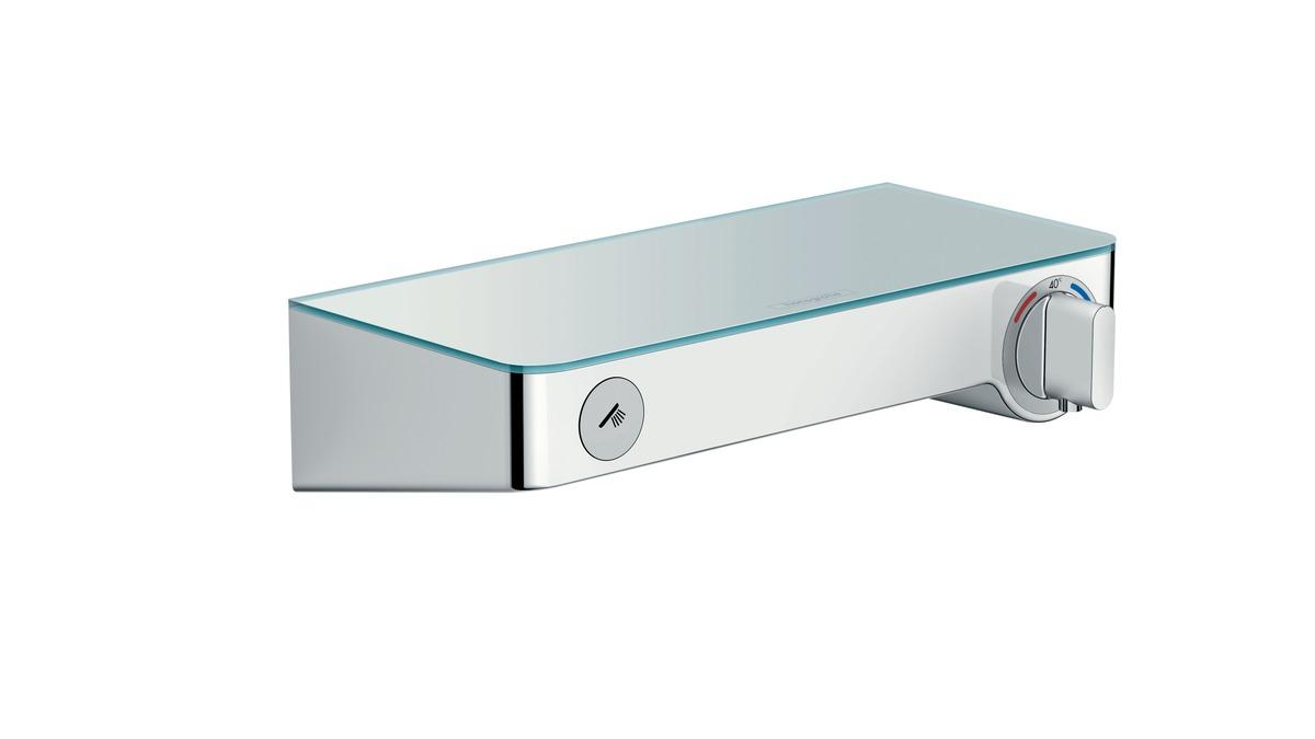 Fantastisch ShowerTablet Select Brausearmaturen: Zweigriff, 1 Verbraucher  YT18