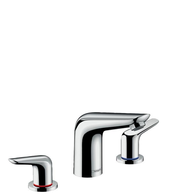 novus waschtischmischer chrom 71140000. Black Bedroom Furniture Sets. Home Design Ideas