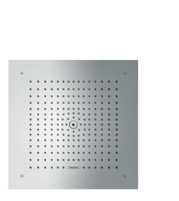 hansgrohe Overhead showers: Raindance E, 1 spray mode, 26252000
