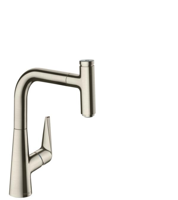 Hansgrohe Kitchen Faucets Talis Select S Prep Kitchen