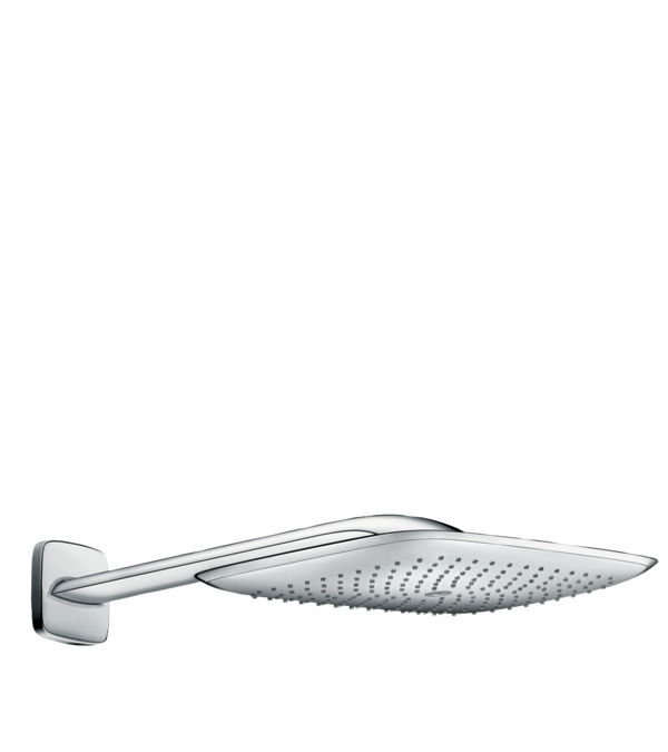 Overhead Shower 400 1jet With Shower Arm