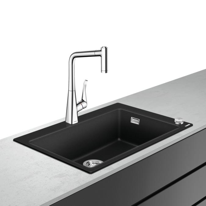 C51 F660 02 Sink Combi 660 Select