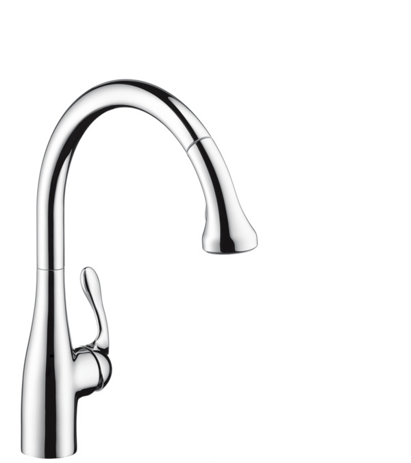 Hansgrohe Allegro E Kitchen Faucet Owners Manual Besto Blog
